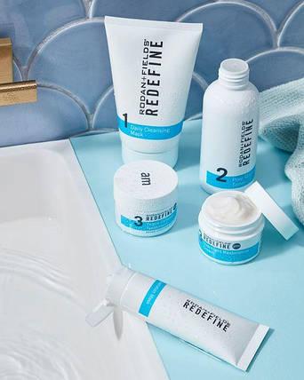Антивозрастное средство для лица Rodan + Fields Redefine Step 1 Daily Cleansing Mask Cleanser 125ml, фото 2