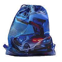 2006 Мешок сумка для сменной обуви Impulse 39*34 см для мальчика