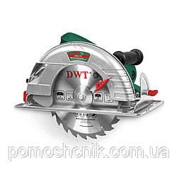 Циркулярная пила DWT HKS21-79