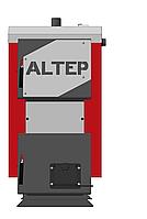 Altep Mini 16 кВт твердотопливный котел длительного горения при разовом загрузке топлива до 4 часов
