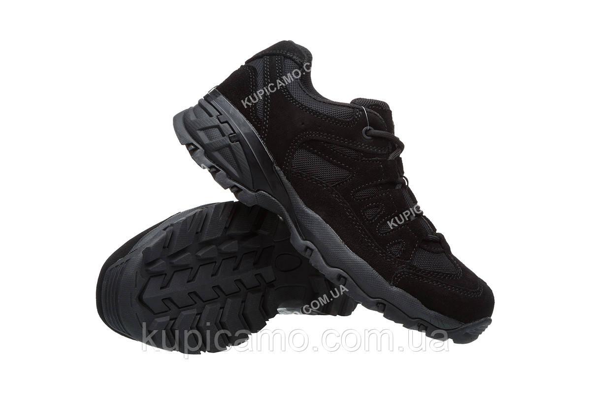 """Кроссовки треккинговые """"Mil-Tec"""" Squad Shoes 2.5 Inch """"Black"""""""