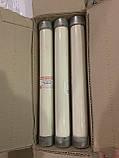 Пт 011-10-10-20 У1 Предохранители серии ПКт 011-10 У1 без индикатора срабатывания, фото 2