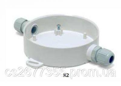 Корпус з двома кабельними виходами К2 (без Р-96)