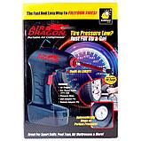 Портативный воздушный компрессор AIR DRAGON 12V Handheld Portable, фото 10
