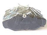 Гальмівні колодки передні на Renault Trafic / Opel Vivaro з 2001... Transporter (Франція), 04.0154, фото 2