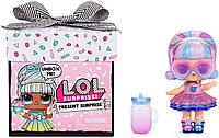 L.O.L. Surprise Present Surprise - ЛОЛ Оригинал Кукла-сюрприз (570660), фото 1