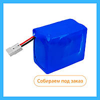 Аккумулятор LogicPower LiFePo-4 12V - 90 Ah (BMS 80A)