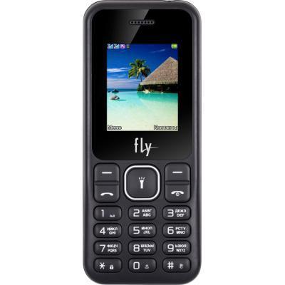 Купить Техника и электроника, Мобильный телефон Fly FF190 Black