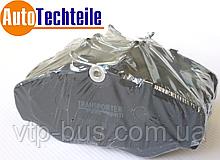 Тормозные колодки передние на Renault Trafic / Opel Vivaro (2001-2014) Autotechteile (Германия) 5040154