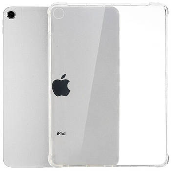 TPU чехол Epic Ease Color с усиленными углами для Apple iPad Air 10.5'' (2019) / Pro 10.5 (2017)