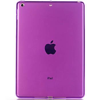 TPU чехол Epic Color Transparent для Apple iPad mini (2019) / mini 4 (2015)
