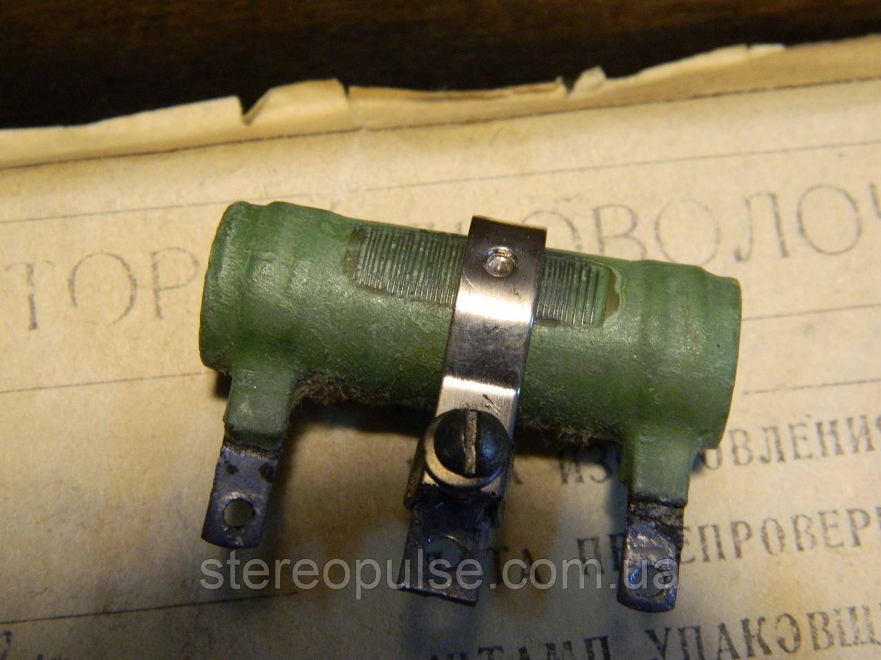Резистор С5-36 В 10 вт 120 Ом 5%