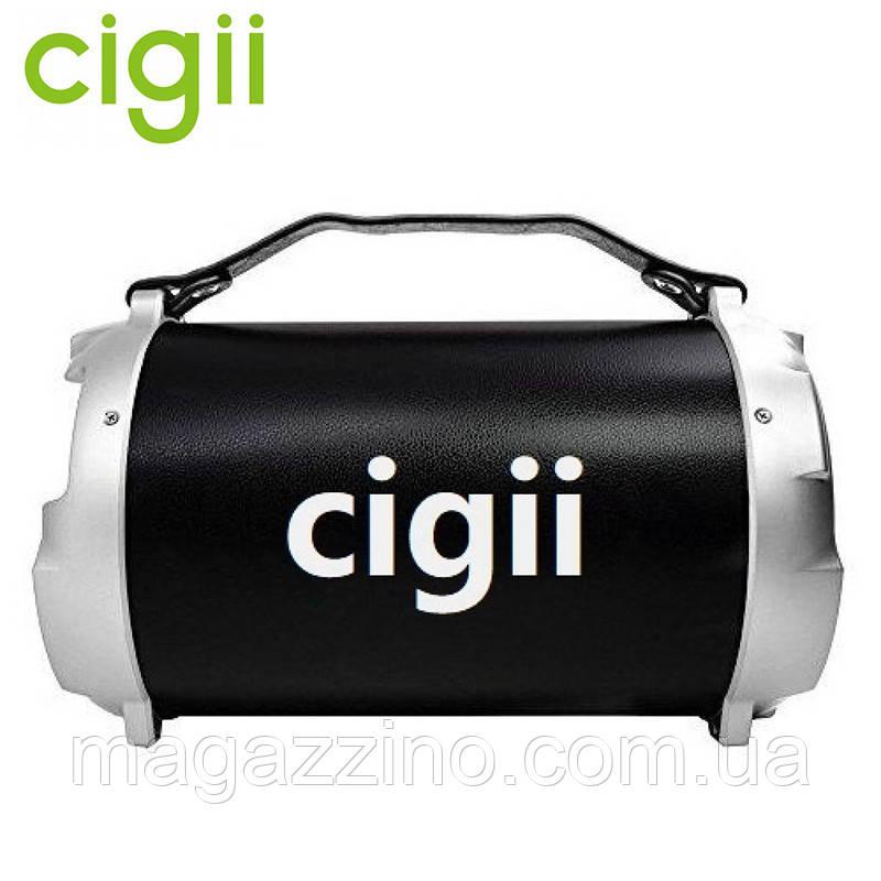 Портативная Bluetooth колонка Cigii S12B