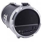 Портативная Bluetooth колонка Cigii S12B, фото 6