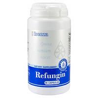 Refungin™ (Сантегра - Santegra) Рефунгин - очищает организм от грибковой, бактериальной и паразитарной инвазии