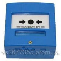 Кнопки керування протипожарною електронікою КА22, фото 2