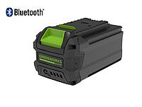 Аккумуляторная батарея Greenworks Elite 40V 3AH Smart Lithium-Ion c USB