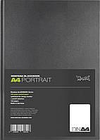 Montana Sketchbook DIN A4 31x22 Hochformat