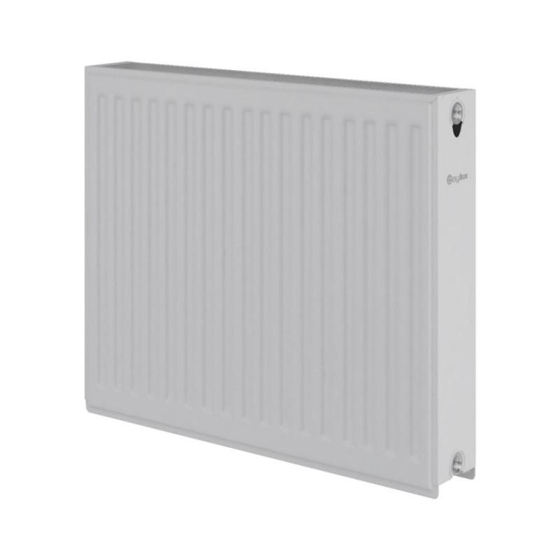 Радиатор стальной Daylux 22-К 300х2200 боковое подключение
