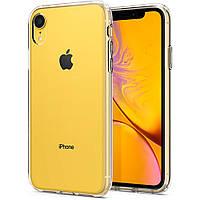 Чехол Original Clear Case Apple iPhone XR (Прозрачный)