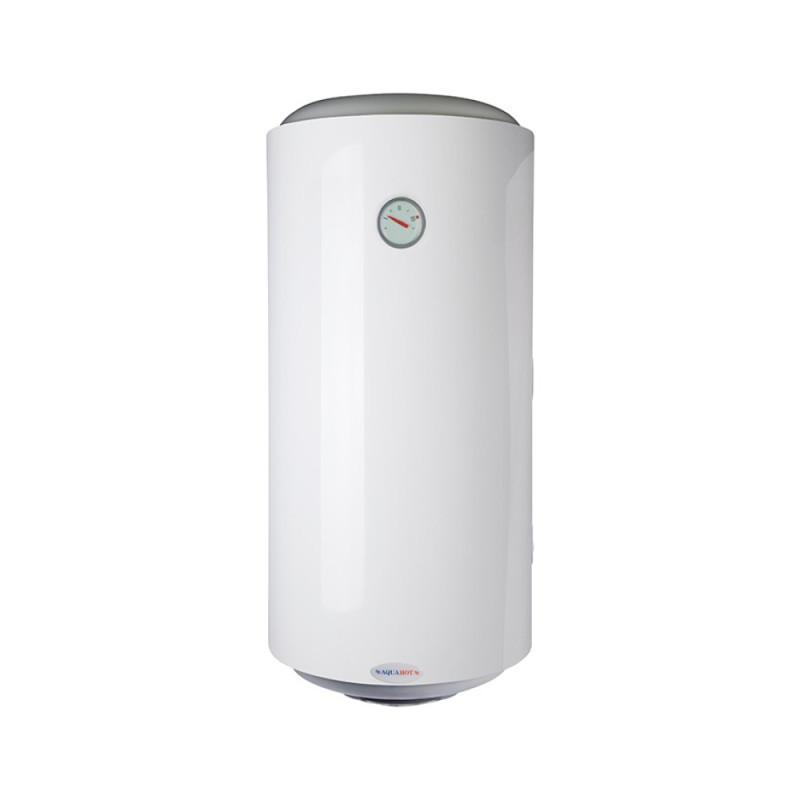 Комбинированный водонагреватель Aquahot 80 л правый, мокрый ТЭН 142611050125061