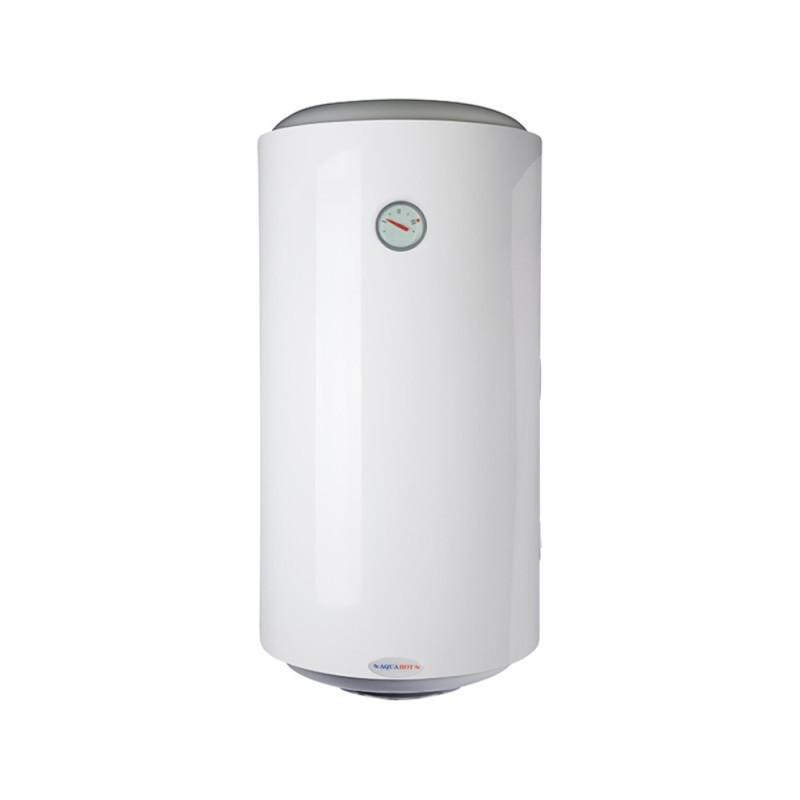 Комбинированный водонагреватель Aquahot 120 л правый, мокрый ТЭН 2,0 кВт 142613050115061