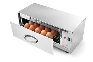 Стерилизатор для яиц на 10 яиц 42х18,6х18,4 см. электрический Revolution
