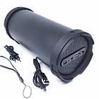 Портативная Bluetooth колонка Cigii S33, фото 8
