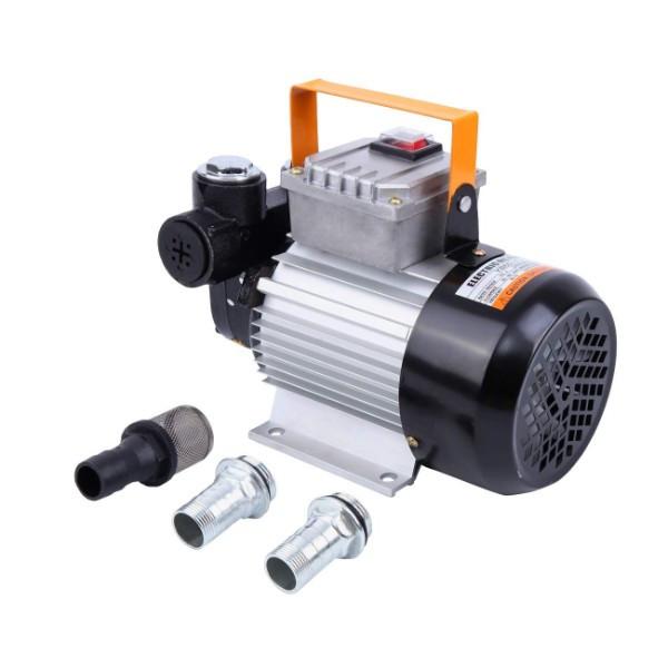 Насос топливоперекачивающий Rewolt 60 л/хв 230В для ДТ (RE SL001-220V)
