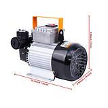 Насос топливоперекачивающий Rewolt 60 л/хв 230В для ДТ (RE SL001-220V), фото 2