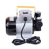 Насос топливоперекачивающий Rewolt 60 л/хв 230В для ДТ (RE SL001-220V), фото 8