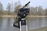 ПОДВЕСНОЙ ЛОДОЧНЫЙ МОТОР-БОЛОТОХОД MRS-18 hp