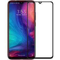 Защитное стекло Nillkin CP+ MAX Full Cover Tempered Glass Xiaomi Redmi Note 7 Black 104908, КОД: 1476218