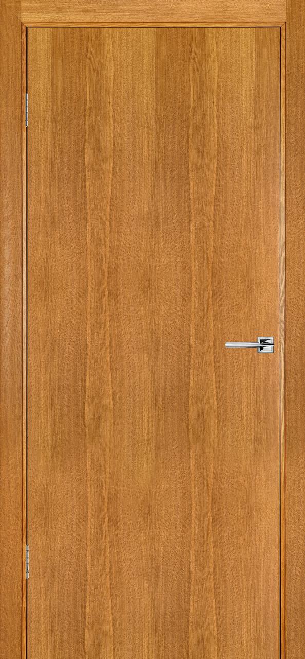 Межкомнатная дверь Флэш 1 светлый дуб распродажа