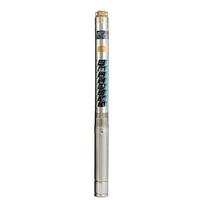 Скважинные электронасосы rudes 3FRESH550