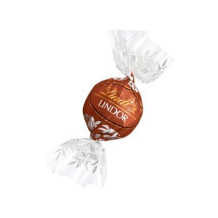 Молочный шоколад Lindt Lindor Hazelnut