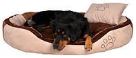 Trixie (Трикси) Bonzo Bed Лежак с подушкой для собак и кошек 60 × 50 см
