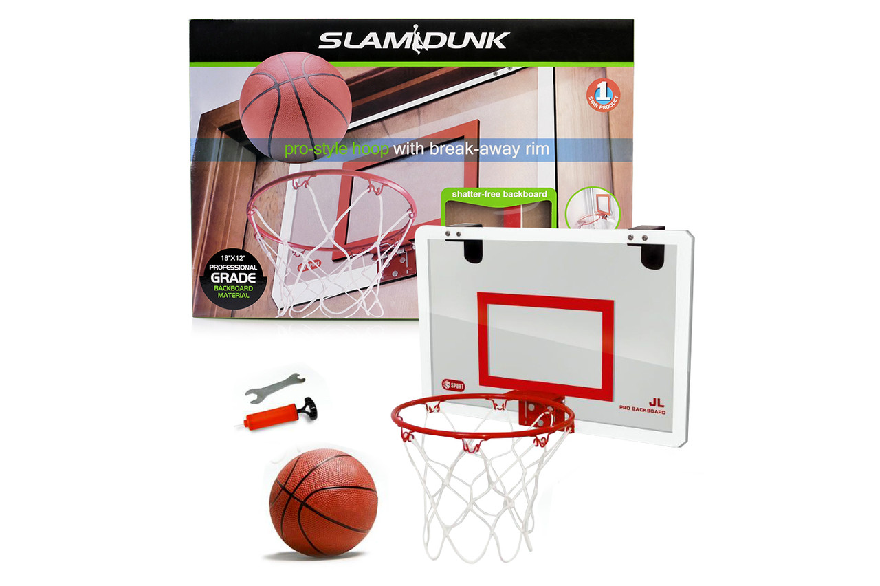 Баскетбольная корзина SlamDunk