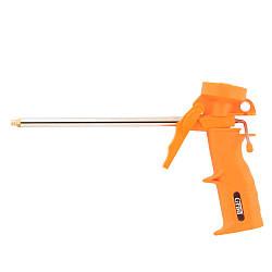 Пистолет для полиуретановой пены (пласт корпус) Grad grad 2722225