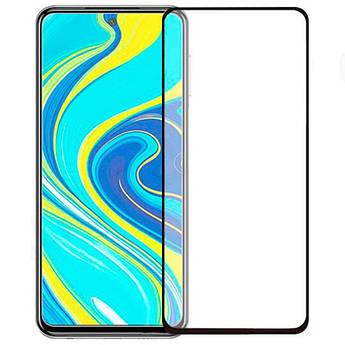 Защитное стекло для Xiaomi (Ксиоми) Redmi 9