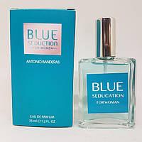 Antonio Banderas Blue Seduction for women - Voyage 35ml