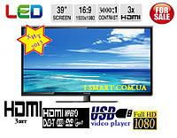Телевизор BRAVIS LED-39 full hd