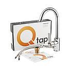 Смеситель для кухни Q-tap Form CRM 007F, фото 6