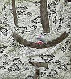 Жіноча нічна сорочка, Saydimen 1833, фото 2
