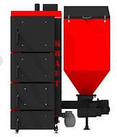 Пеллетный котел Kraft серия R 50 кВт, фото 3