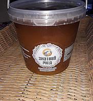 Мед натуральный от анемии и упадка сил, 1 л