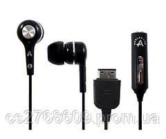 "Hаnds Free Stereo ""ML"" Samsung D880 (black)"