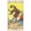 Tarot of the New Vision/ Таро Нового Видения, фото 9