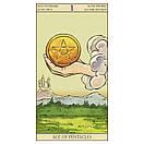Tarot of the New Vision/ Таро Нового Видения, фото 3