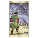 Tarot of the New Vision/ Таро Нового Видения, фото 5